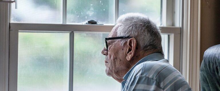 demencja starcza - opieka