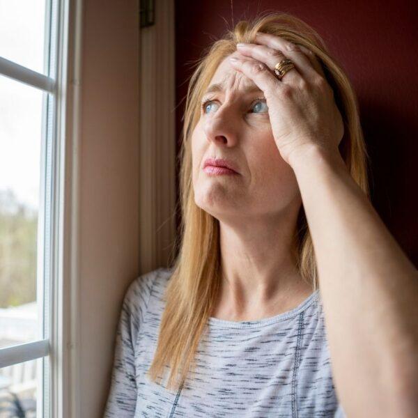 stres w pracy opiekunki seniora
